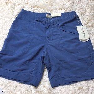 Royal Robbins shorts!!